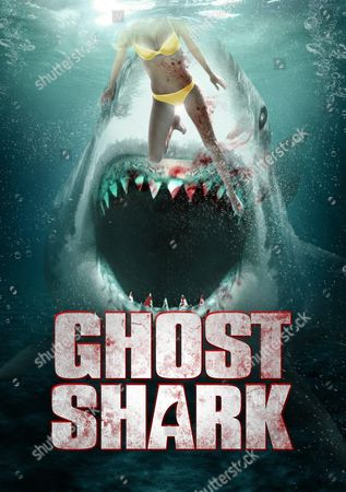Editorial photo of Ghost Shark - 2013