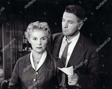 Ann Todd, Michael Redgrave