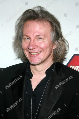 Stock Picture of Fred Norris