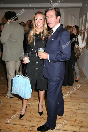 Rose Lambert and John Stoddart