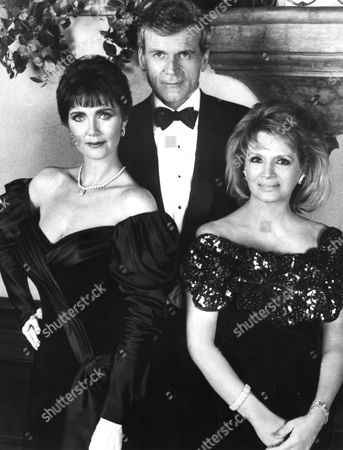 Lynda Carter, Don Murray, Angie Dickinson