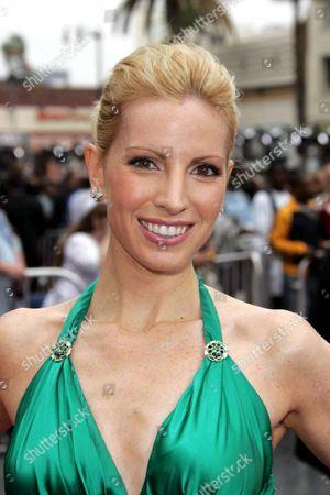 Stock Image of Liza Huber