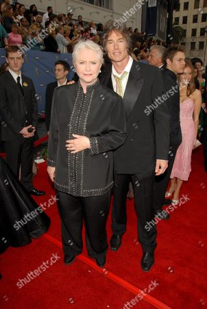 Susan Flannery and Ron Moss