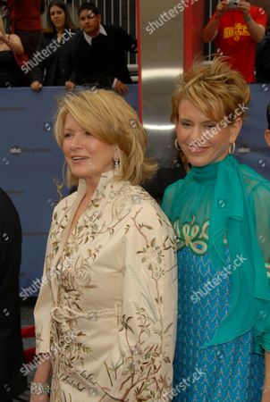 Editorial image of 33RD ANNUAL DAYTIME EMMY AWARDS, KODAK THEATRE, LOS ANGELES, AMERICA - 28 APR 2006