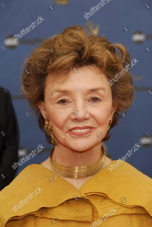 Stock Photo of Peggy McCay