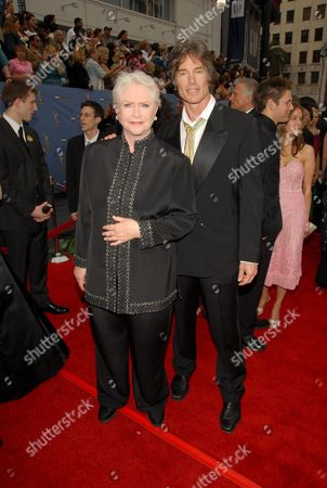 Susan Flannery and Ronn Moss