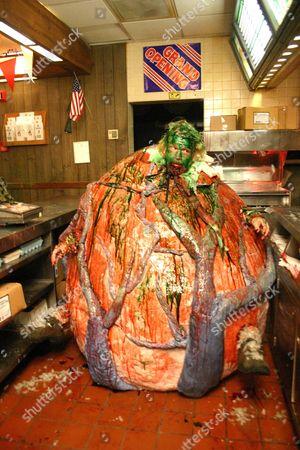 Poultrygeist - Night Of The Chicken Dead (2006)