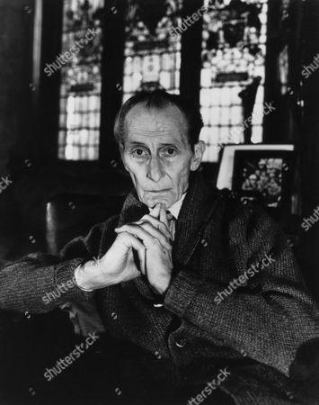 Editorial image of Peter Cushing - 1993