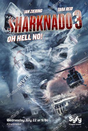 Sharknado 3 - Oh Hell No! (2015)
