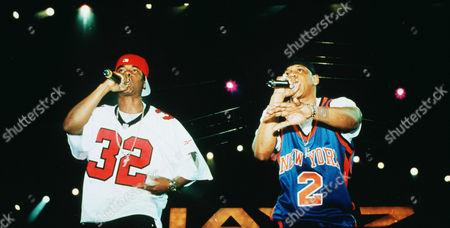 Memphis Bleek, Jay Z