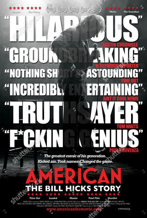 Editorial photo of American - The Bill Hicks Story - 2011