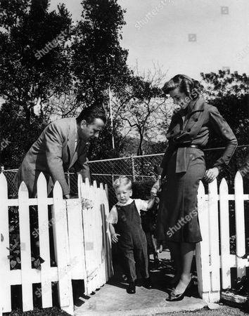 Bogart & Bacall, Stephen Bogart