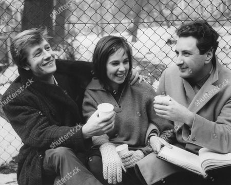 Alfred Lynch, Kathleen Breck, Michael Winner