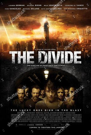 Stock Photo of The Divide (2011)