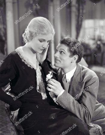 Ann Harding, Laurence Olivier