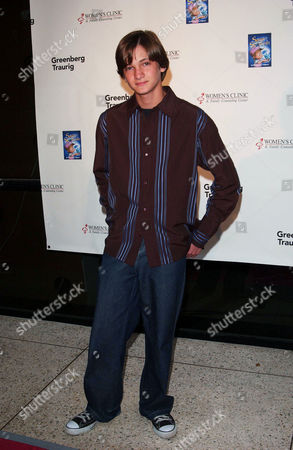 Editorial image of 'SARA AND THE STARFISH' FILM PREMIERE, LOS ANGELES, AMERICA  - 28 APR 2006