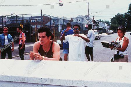Stock Picture of Adrien Brody, John Leguizamo
