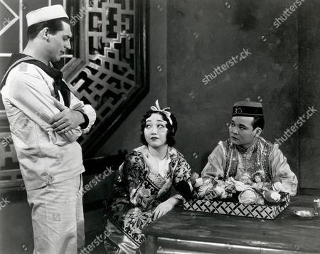 Cary Grant, Anna Chang