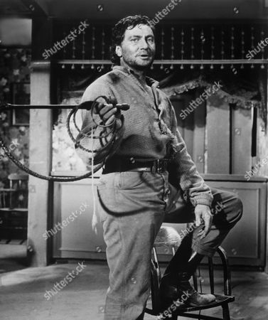Stock Picture of Hugh Marlowe