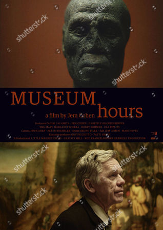Editorial picture of Museum Hours - 2012