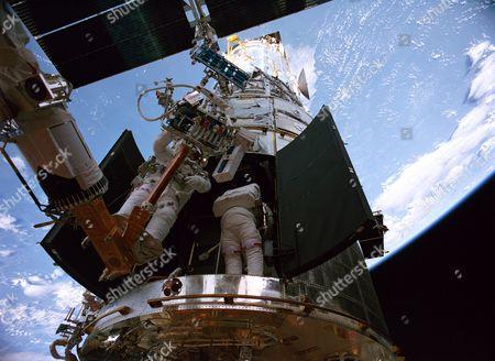 Imax - Hubble 3D (2010)