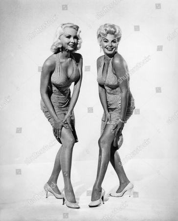 Joy Lansing, Barbara Nichols