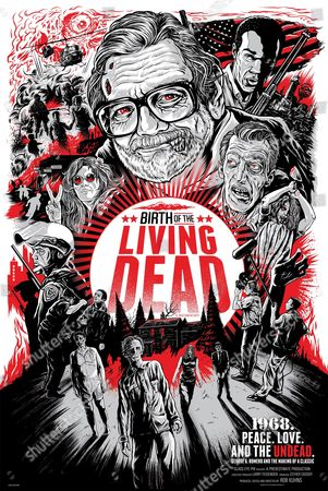 Editorial picture of Birth Of The Living Dead - 2013