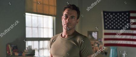Stock Image of Jean-Claude Van Damme