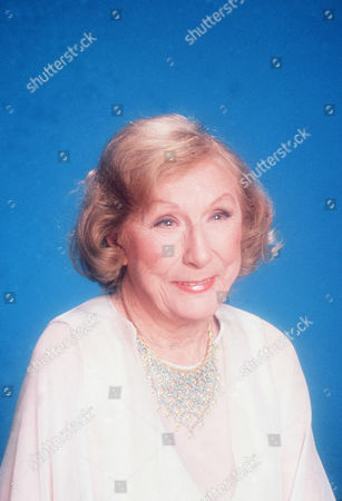 Editorial picture of Judith Anderson - 1988