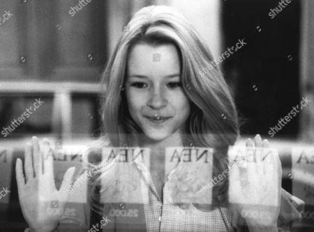 Editorial photo of Nea - 1976