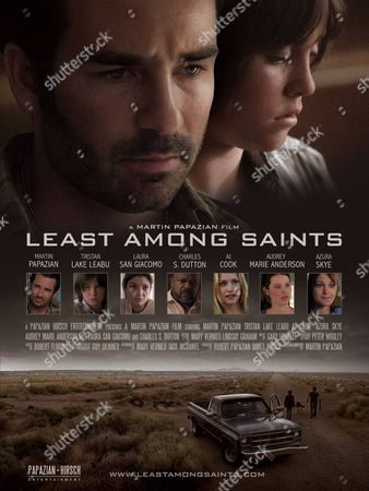 Editorial picture of Least Among Saints - 2012