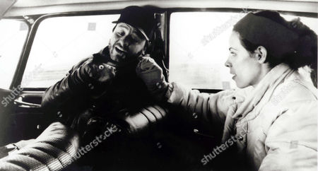 Fisher Stevens, Lili Taylor