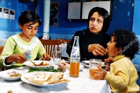 Editorial photo of Border Cafe - 2005