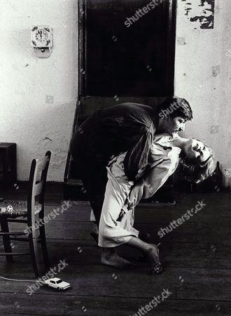 Rainer Werner Fassbinder, Ingrid Caven