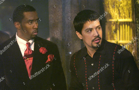 Editorial image of Carlito's Way - Rise To Power - 2005