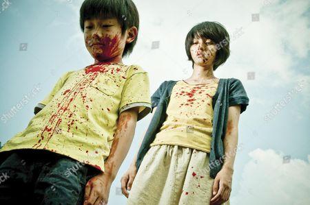 Tormented 3D (2011)