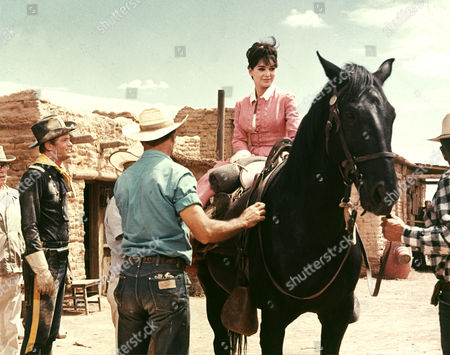 Troy Donahue, Suzanne Pleshette