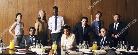 Phoebe Fox, Adeel Akhtar, Kerry Fox, Nathan Stewart-Jarrett, Sophie Okonedo, Ben Chaplin, Shaun Evans, Nicholas Burns, Anthony Sher