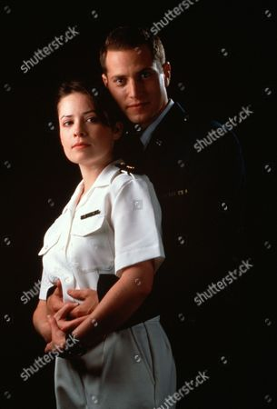 Stock Photo of Holly Marie Combs, David Lipper