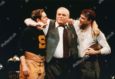 Editorial picture of Death Of A Salesman - 2000