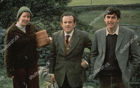 Rosemary Martin, Colin Blakely, John Alderton