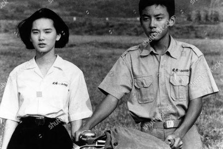 Elaine Jin, Guozhu Zhang