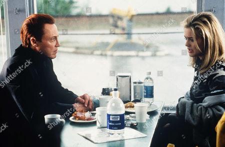 Christopher Walken, Silverstone Alicia