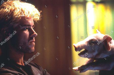 Stock Picture of Murilo Benicio