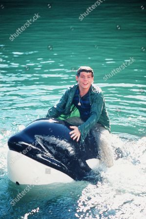 Editorial image of Free Willy 3 - The Rescue - 1997