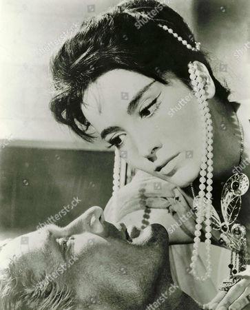 Editorial image of Legions Of The Nile / Le Legioni Di Cleopatra - 1959