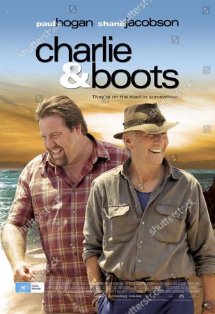 Editorial image of Charlie & Boots - 2009