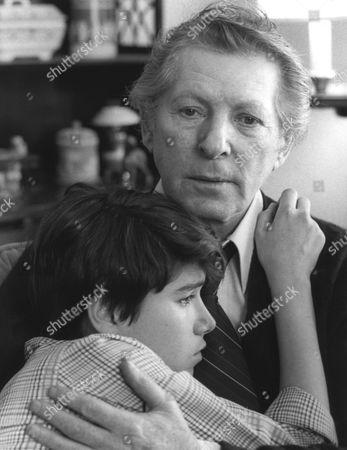 Marin Kanter, Danny Kaye