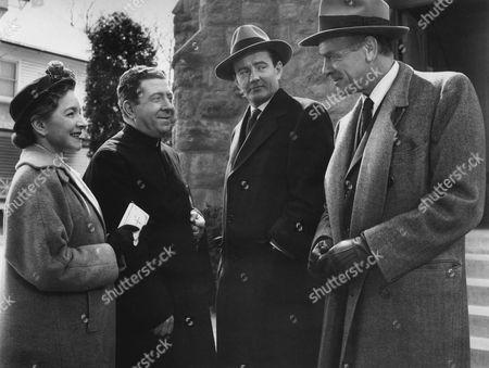Helen Hayes, Frank Mchugh, Robert Walker, Dean Jagger