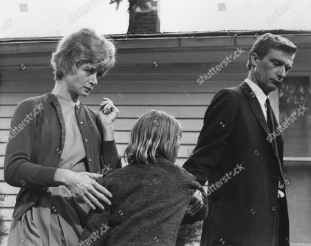 Barbara Barrie, Richard Mulligan